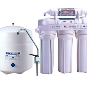 reverse osmosis, purification, A.N.T. Pump Depot